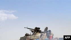 Nhóm nổi dậy ở Yemen tuân thủ lệnh ngưng bắn