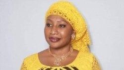 Kadidia Fofana, Parena politiki jekulu ka, felaw wasadenya kalataw kan