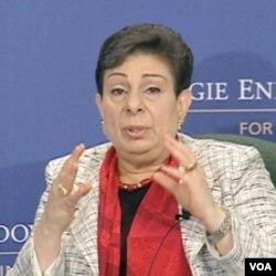 Hanah Ashrawi
