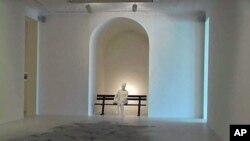 """Izložba """"September 11"""" postavljena u muzeju moderne umjetnosti u New Yorku"""