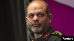Bộ trưởng Quốc phòng Iran Ahmad Vahidi.