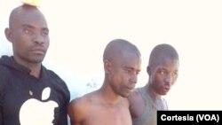 Renamo denuncia prisão de um delegado em Mocímboa da Praia
