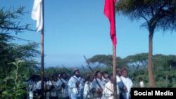 Booranii Adulaa Jhaan Ganna 20n Duuba Isa Bulchitu Lallabatee Baqqalaa-Faajjii Dhaabeefii Eebbifate
