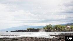 Xeebta Hawaii