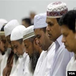 Berpuasa Ramadhan di Amerika punya tantangan tersendiri.