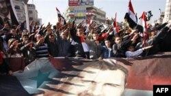 Дамаск принял план Лиги арабских государств по урегулированию конфликта