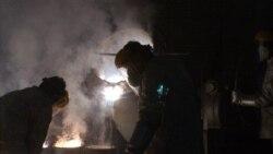 ايران در تلاش است مواد لازم را برای ساخت سانتريفيوژها خريداری کند