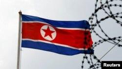 Severna Koreja - vojno moćna, ekonomski siromašna
