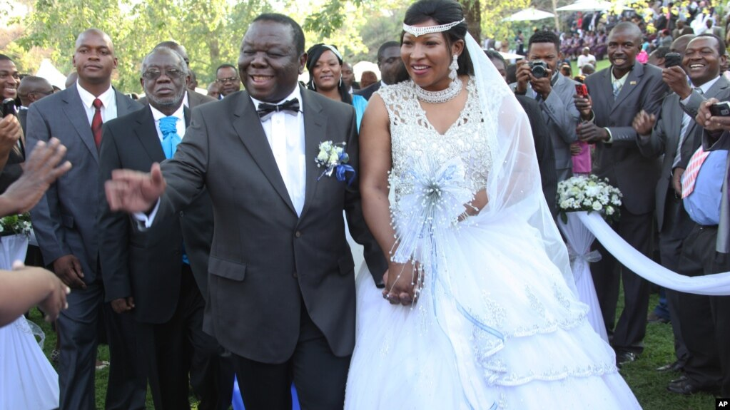 Transcript Zimbabwe S Controversial Marriage Laws