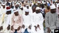 Musulman Najeriya