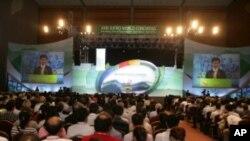 [안녕하세요. 서울입니다]한국, '세계산림과학대회(IUFRO)'서울총회에서 산림녹화 성공비결 알린다.