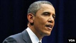 Prezidan Obama (foto achiv)