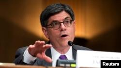 El secretario del Tesoro de EE.UU., Jack Lew, advirtió al Congreso que el daño a la economía podría ser enorme.