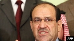 Maliki İran'da Hamaney'le Görüştü