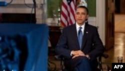 Obama Nevruz Mesajı Yayınladı