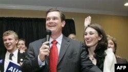 Конгрессмен-республиканец Скотт Остин