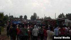 Godinaalee Oromiyaa Adda Addaa keessatti Hiriirri Mormii Geggeessamaa Jira: Jiraattota