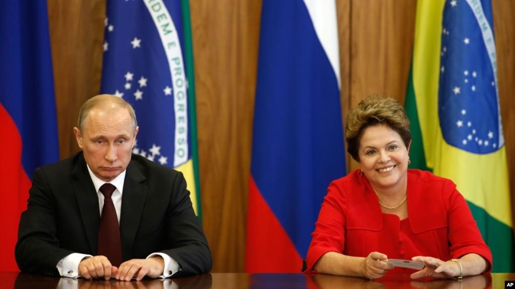 Brics Neutrality On Ukraine A Diplomatic Win For Putin