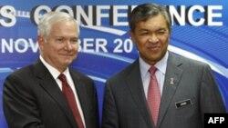 Gates: SHBA të gatshme t'i mbajnë trupat në Irak përtej afatit të tanishëm