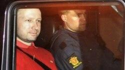 آندرس برینگ برویک، تروریست مظنون نروژی
