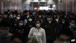 د چین څخه د باندې هم په دغه ویروس شاوخوا ۳۶۰ کسان ککړ شوي دي