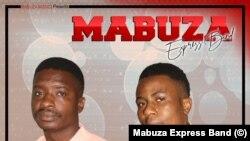 Idlalade leMabuza Express Band elitsha elilesihloko esithi 'Amalungelo.'