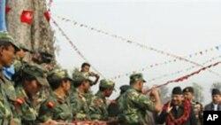 نیپال: ماؤ نوازوں کا نئی کابینہ میں شامل ہونے سے انکار
