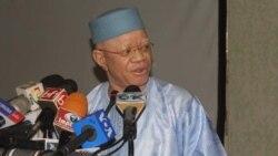 Mali dina ministri, Thierno Amadou Omar Hass DIALLO bi dina ko gèlein ya kuma fo