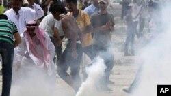 Βίαιη καταστολή διαδηλώσεων στην Υεμένη