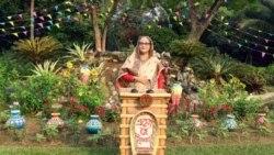 করোনা মোকাবেলায় সরকার কিছু কঠোর পদক্ষেপ নিয়েছে : প্রধানমন্ত্রী শেখ হাসিনা