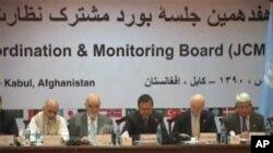 تصویب سند تهیه شدۀ افغانستان برای کنفرانس بن دوم