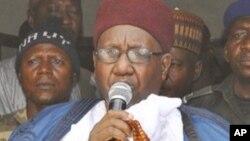 Shehun Borno Alhaji Muhammad Al-Amin ibn Al-Kanemi