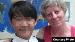 [뉴스 풍경] 탈북 어린이, 캐나다 초등학교 모범표창
