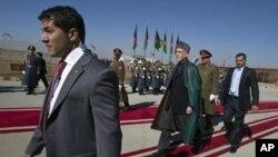 خبرې اترې: په افغان حکومت کې د ځوانانو ونډه