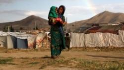 افغانستان میں اس سال کتنے لوگ بے گھر ہوئے؟