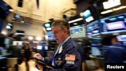 El índice Dow Jones y el Nasdaq también cerraron en alza.