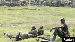 Abagwanya Ubutegetsi bwa Congo bo mu Murwi M23