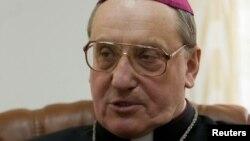 Архиепископ Кондрусевич (архивное фото)