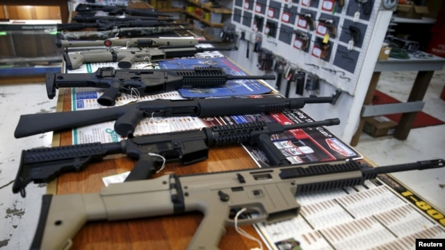 Facebook announced a new policy Friday barring private individuals from advertising or selling firearms on its social network.