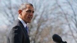 Obama - Saylovlar - Navbahor Imamova