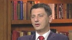 Pajović: Vladavina prava, pa investicije