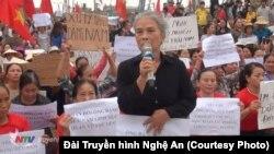 Nghệ An 'đấu tố' Linh mục Đặng Hữu Nam