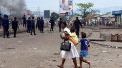Le point sur la ville morte appelée par l'opposition en RDC/Reportage d'Eric Ambago de TopCongo