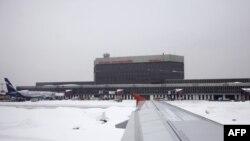 Moskovski međunarodni aerodrom Šeremetjevo