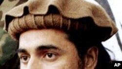 استخبارات: حکیم الله مسود ژوندی دی