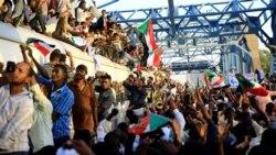 Les manifestants soudanais visent «le million» pour faire pression sur l'armée