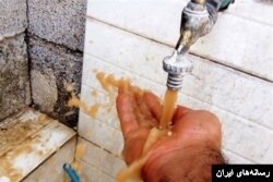 آلودگی آب آشامیدنی- آرشیو