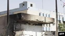 Bağdat'ta Çifte Bombalı Saldırı