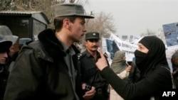 Աֆղանստանում հակաիրանական ցույցեր են անցկացվել
