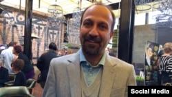 Asghar Farhadi, Seorang sutradara Iran peraih nominasi Oscar 2017 (foto: dok).